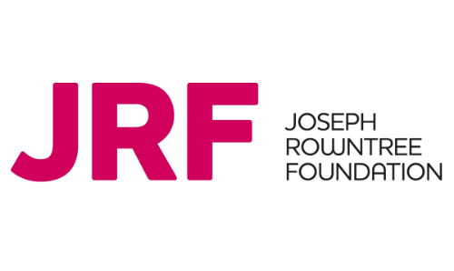 Image result for jrf logo