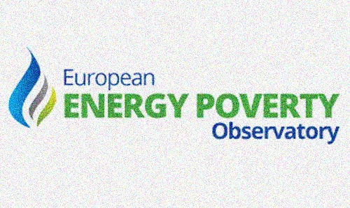 The European Energy Poverty Observatory logo